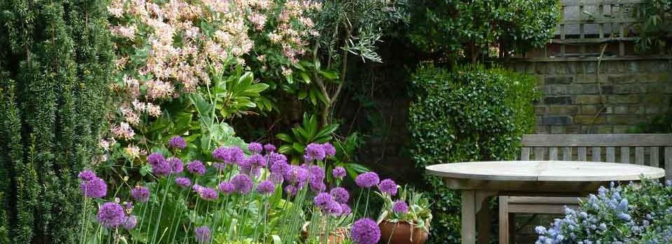 Dilip Lakhani   London Garden Design Dilip Lakhani